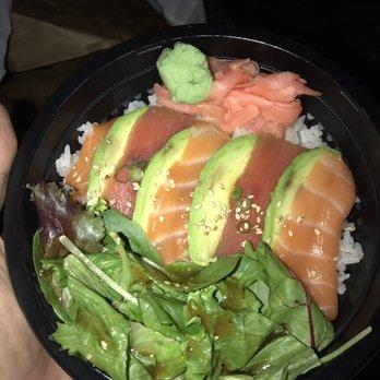 Miso Asian Kitchen Chicago Menu