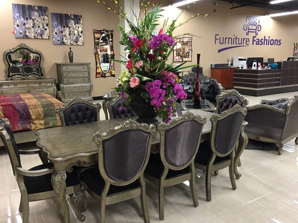 Photos For Furniture Fashions Las Vegas Yelp