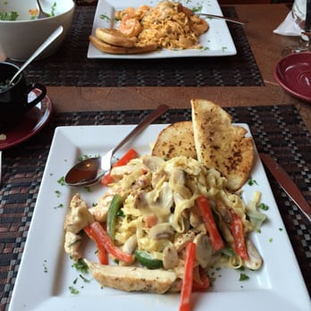 Italian Restaurant Downtown Kitchener