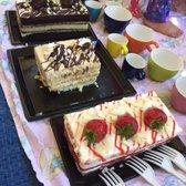Vons Birthday Cakes Fresno Ca