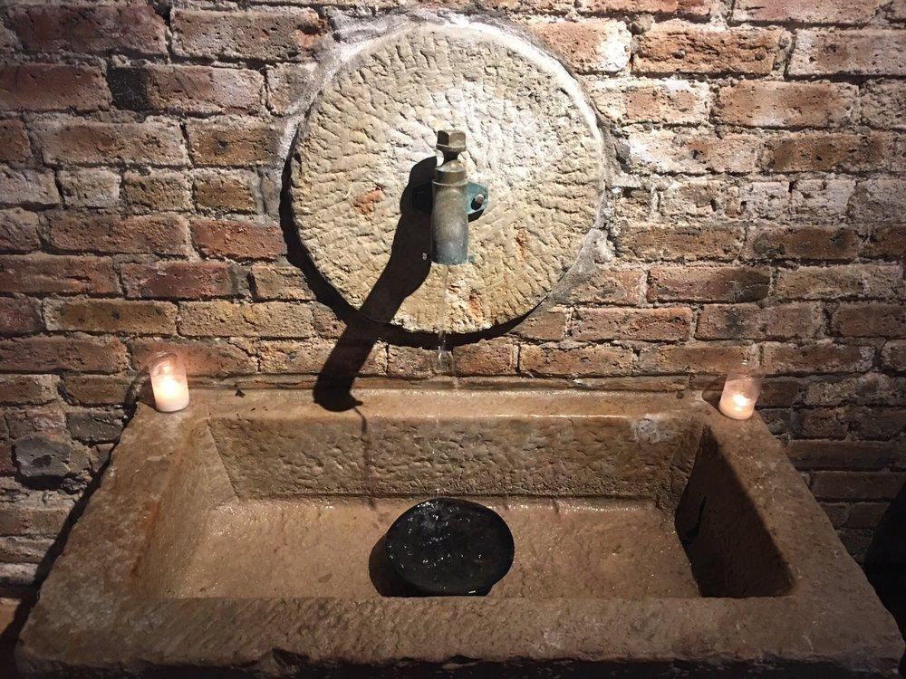 AIRE Ancient Baths - Chicago