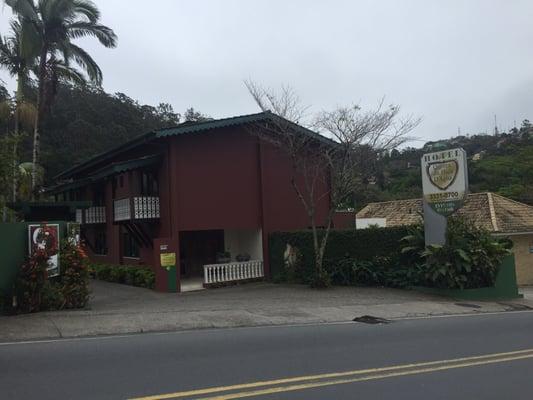 Photo Of Hotel Quinta Da Bica D água Florianópolis Sc Brazil