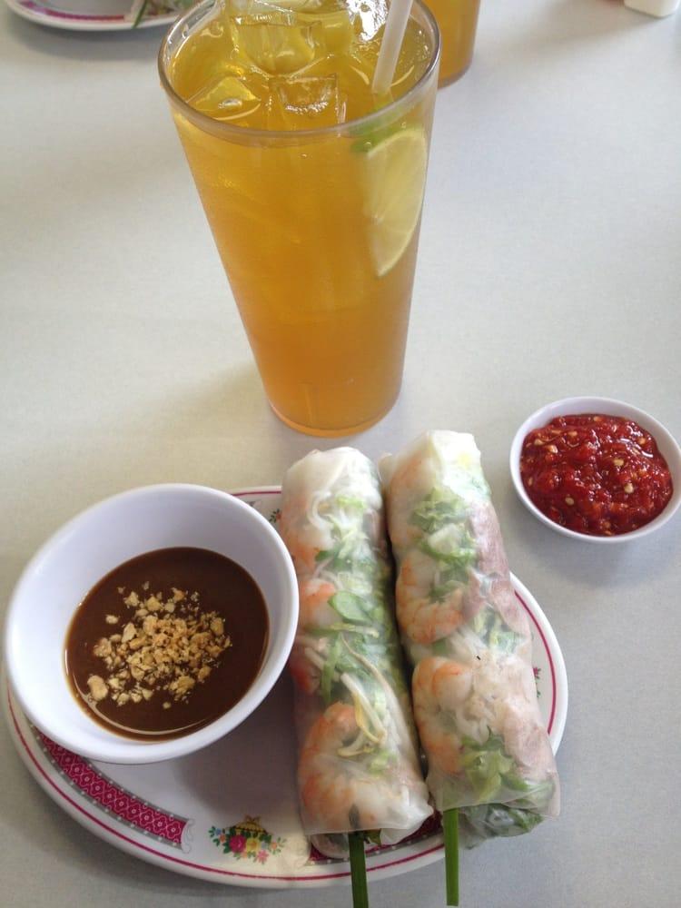 Pho Nam Restaurant Haltom City Tx