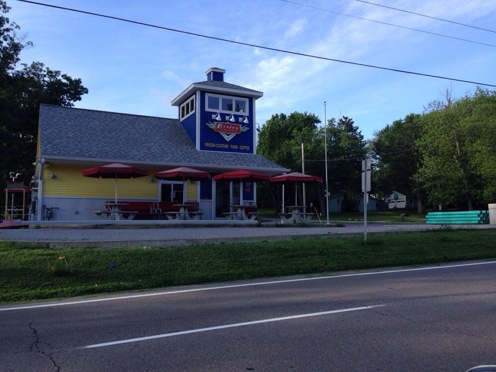 Fast Food In New Buffalo Mi