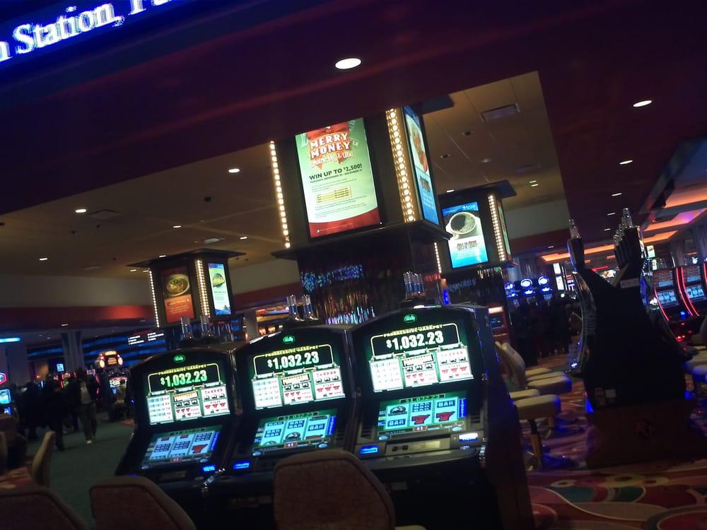 Jamaica slot machines