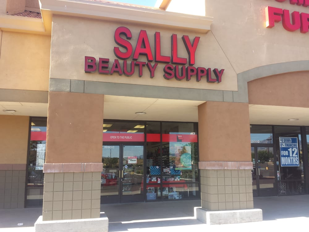 Sally Beauty Supply: 3280 Stockton Hill Rd, Kingman, AZ