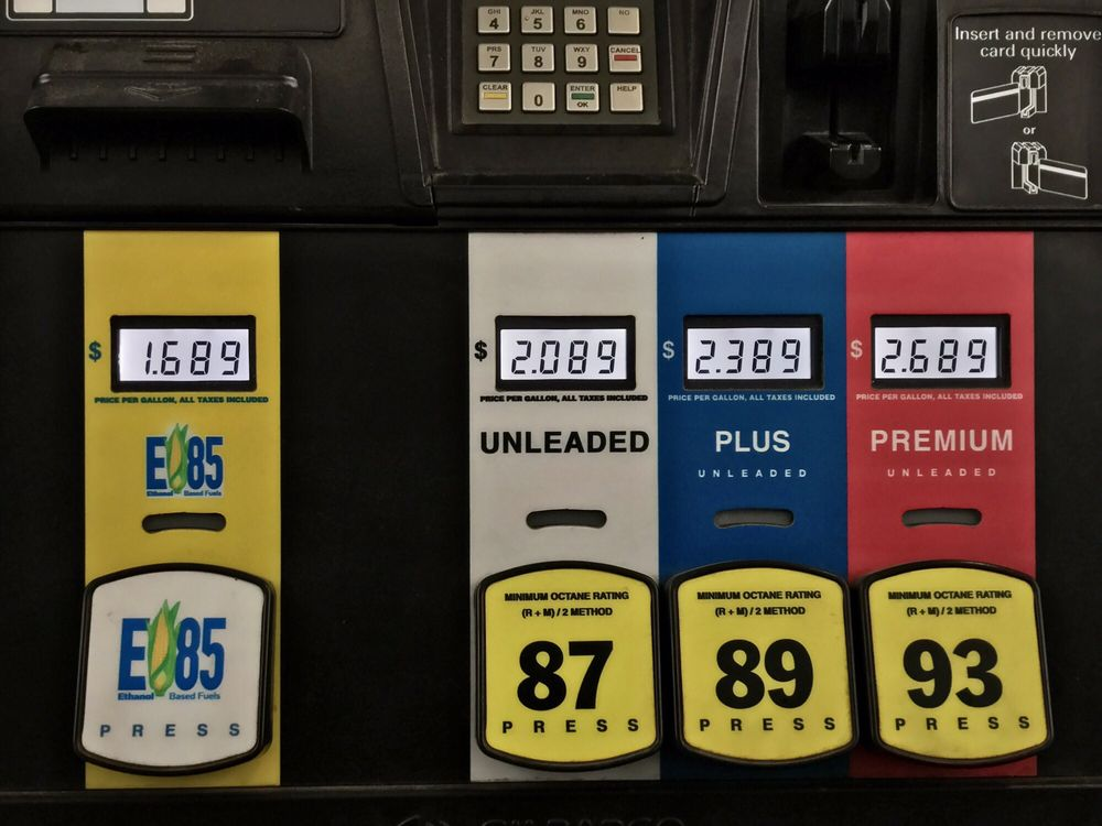 E85 Gas Stations >> E85 Pump Prices Yelp