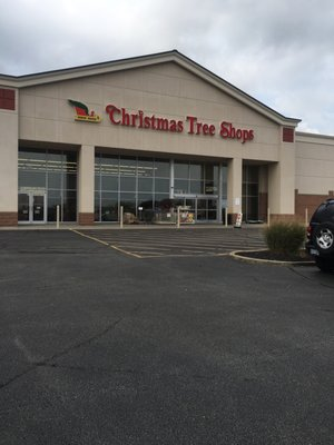 - Christmas Tree Shops 1336 Hansel Ave Florence, KY E Commerce - MapQuest