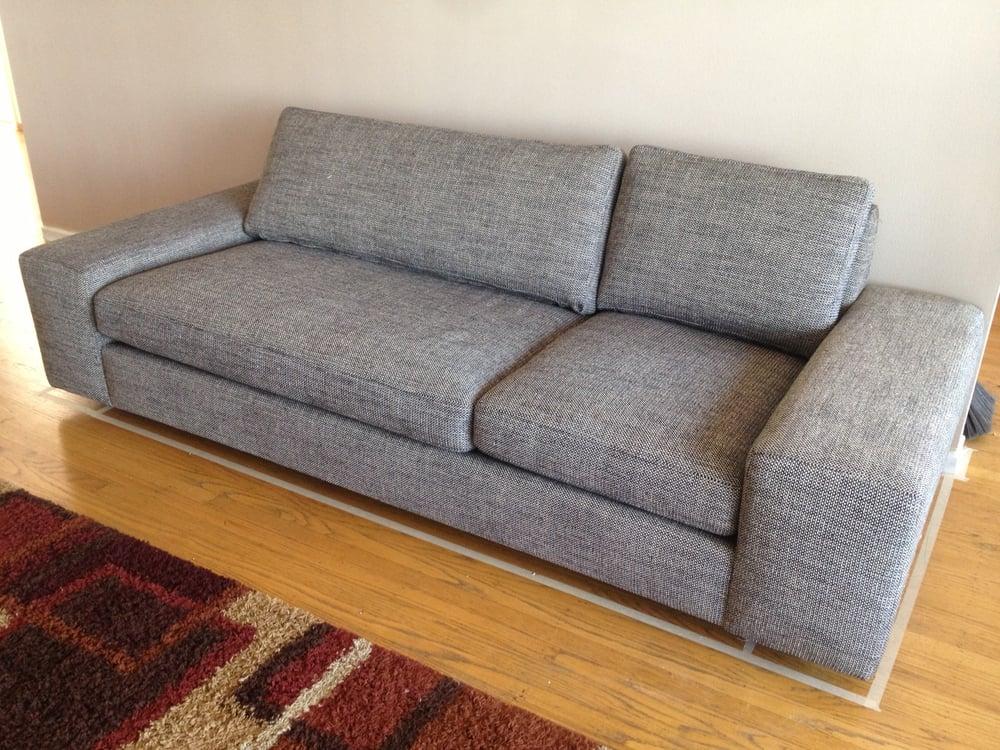 Custom Suze Style Sofa Yelp