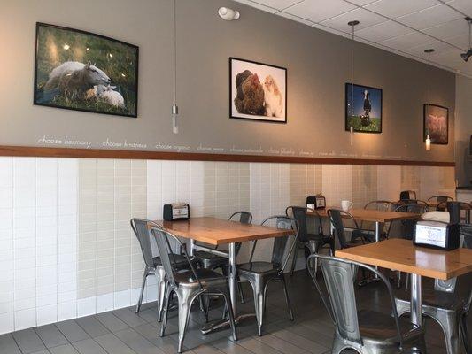 Choices Organic Cafe Coral Gables - CLOSED - 159 Photos