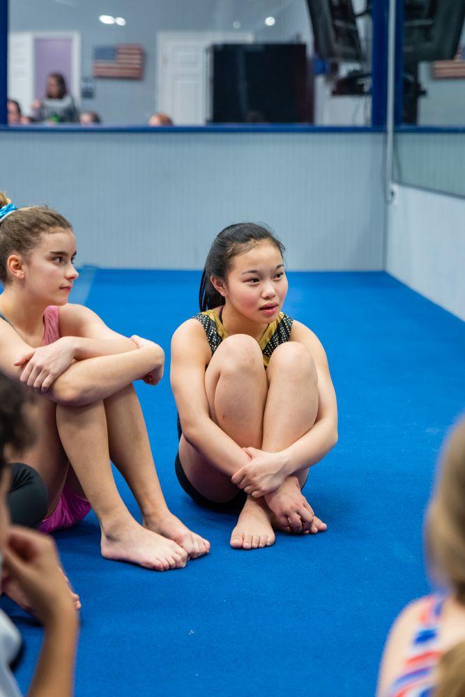 Dynamic Gymnastics: 7621 Timberlake Rd, Lynchburg, VA