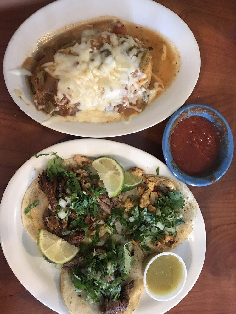 Casa Maria Mexican Grill