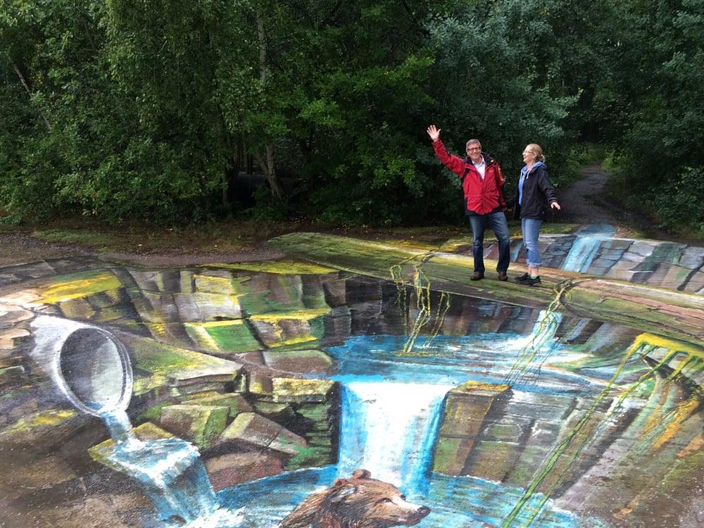 Hülser Bruch Landschaftsschutzgebiet - 10 Photos - Hiking ...