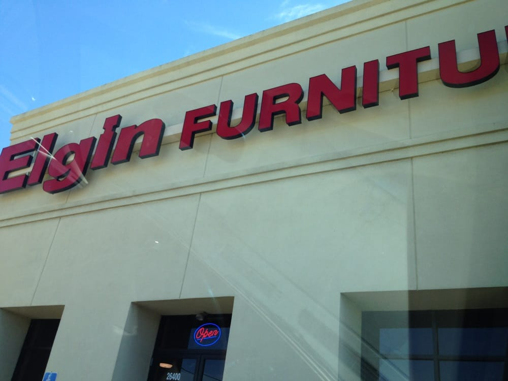Photos For Elgin Furniture Yelp