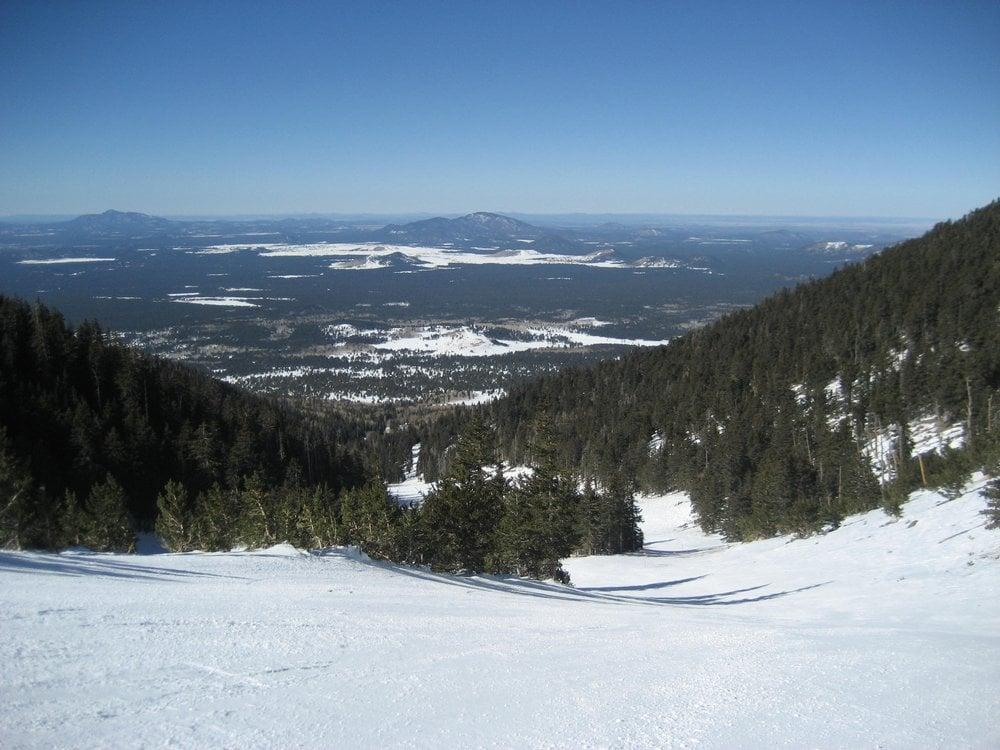 Photos For Arizona Snowbowl Yelp