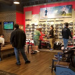 New Balance 20 Photos & 14 Reviews Shoe Stores 127 Old