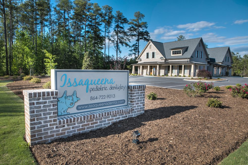 Issaqueena Pediatric Dentistry: 620 Issaqueena Trl, Central, SC
