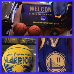 df235a270ac Golden State Warriors Team Store - 113 Photos   139 Reviews - Sports Wear -  7000 Coliseum Way