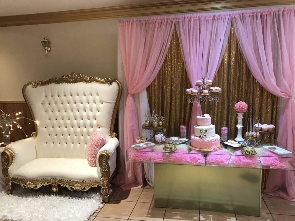 Photo Of Pelican Ville Banquet Hall   Bronx, NY, United States. Baby Shower