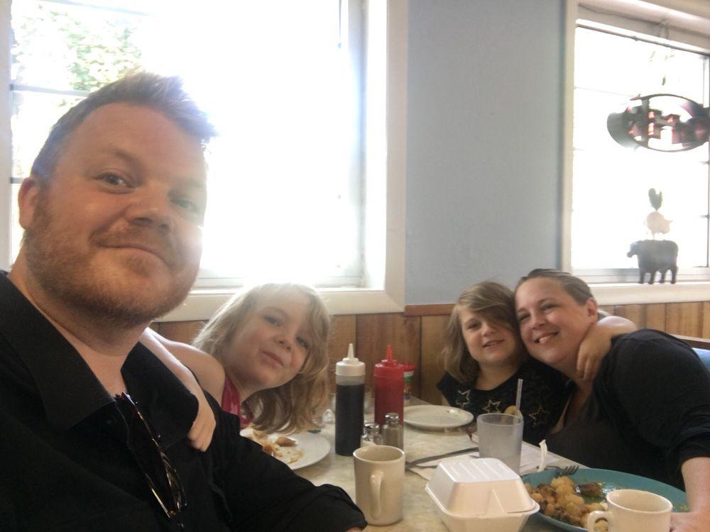 The Breakfast Club: 42 S Main St, Churchville, NY