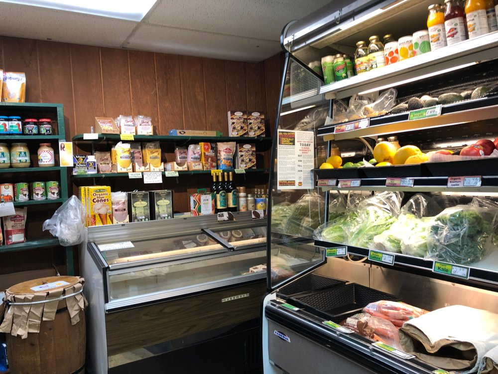 Green Street Natural Foods: 164 Green St, Melrose, MA