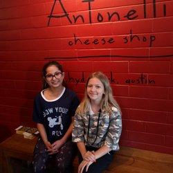 c2f8ec40a0672a Antonelli's Cheese Shop - 204 Photos & 310 Reviews - Cheese Shops - 4220  Duval St, Hyde Park, Austin, TX - Phone Number - Yelp