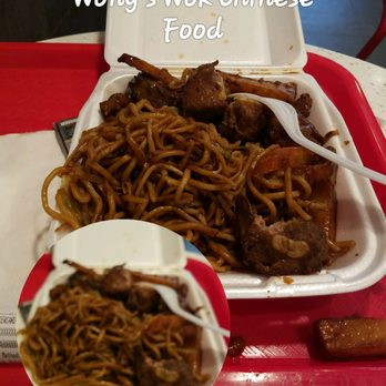 Chinese Fast Food In Palmdale Ca