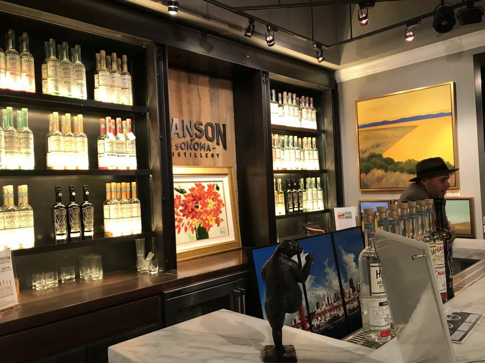 Hanson Gallery Fine Art