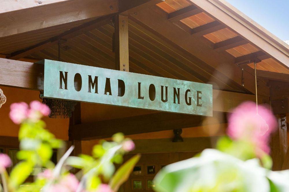Nomad Lounge: 2901 Osceola Pkwy, Orlando, FL