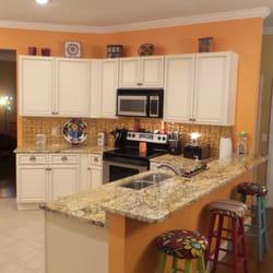 FL Custom Kitchen and Baths - 17 Photos - Kitchen & Bath - 5811 ...