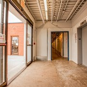 Clean, Well Photo Of American Self Storage   Linden, NJ, United States.  Spacious Entry To