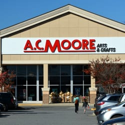 photo of ac moore arts and crafts concord nc united states