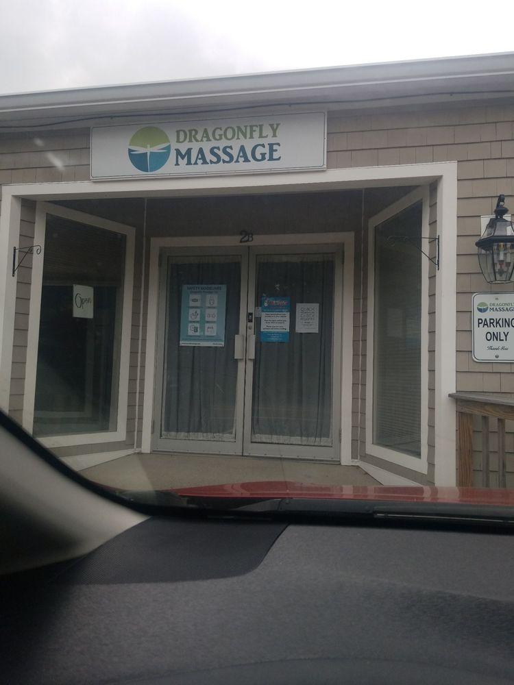 Dragonfly Massage: 2B Doane Rd, Harwich Port, MA