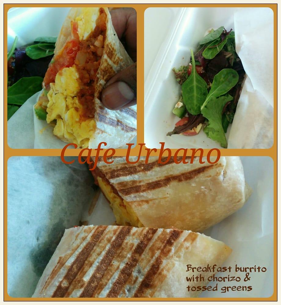Cafe Bongiorno S