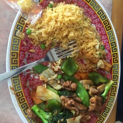 Photo Of Teakoon Noodle Express Chinese Restaurant Simpsonville Sc United States My