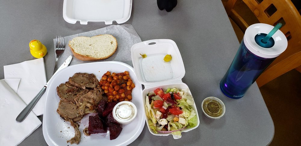 Olive Branch Mediterranean foods: 3992 Ringgold Rd, East Ridge, TN