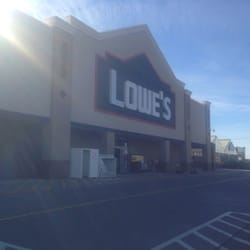 Lowe\'s Home Improvement - Hardware Stores - 1000 E State Hwy 152 ...