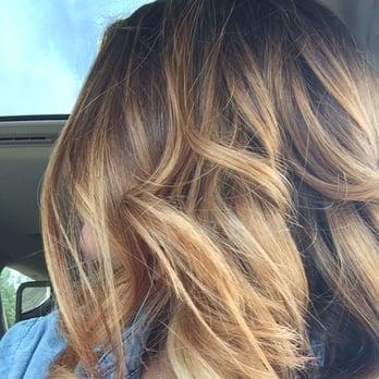 Photo Of Rio Hair Studio Jacksonville Fl United States Beautiful Balayage By