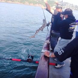 California dawn sport fishing 20 fotos 17 beitr ge for Berkeley fishing charter