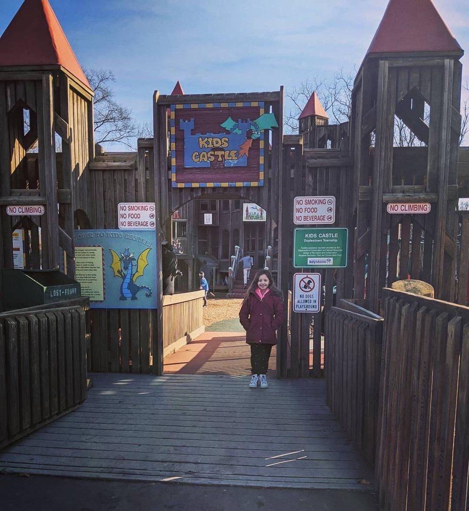 Social Spots from Kids Castle
