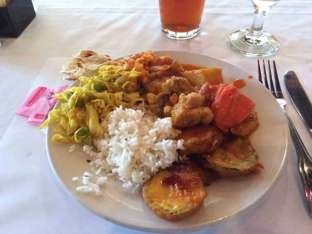 Indian Restaurants In Cornelius Nc