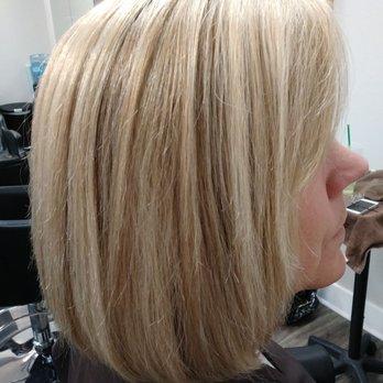 Highlights And Lowlights On A Bob Haircut Yelp