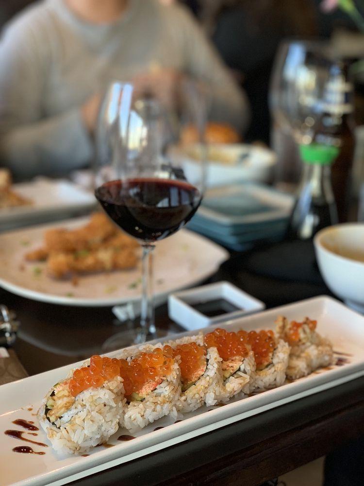 Misawa Sushi Bar: 7931 Bardstown Rd, Louisville, KY