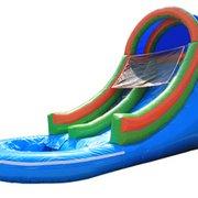 Fun Factor Inflatable Rentals