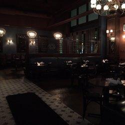 D Irish Pub Cafe Chicago Il United States