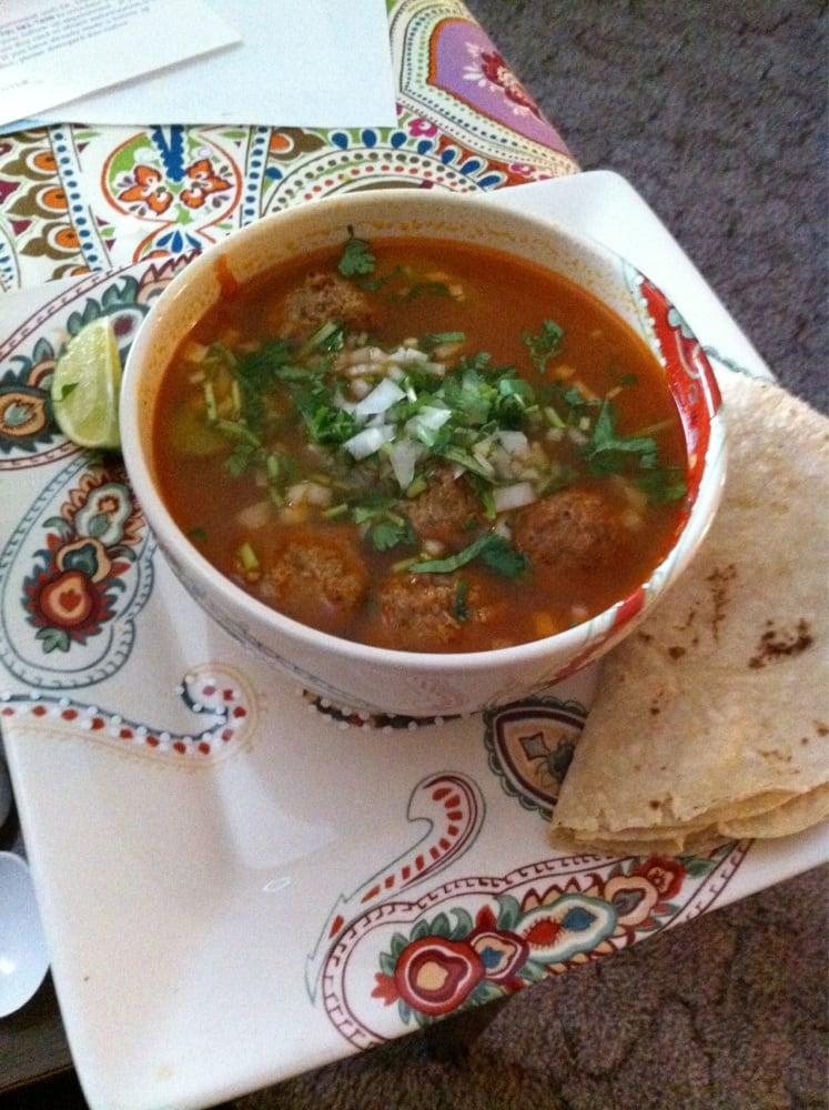 Vallarta Mexican Restaurant Exeter Ca