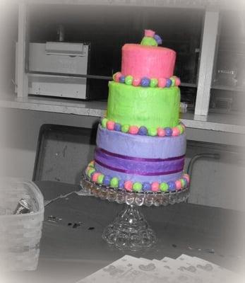 Birthday Cakes Salisbury Nc