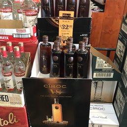 Mikes Package Store Beer Wine Amp Spirits 2164 Fairburn