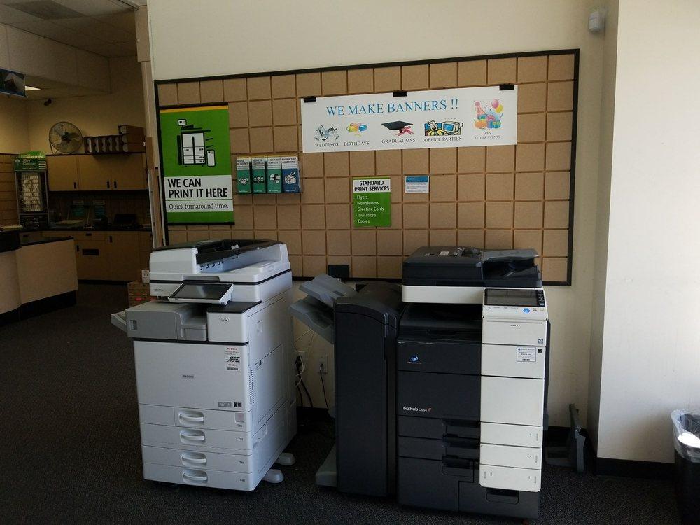The UPS Store: 1346 The Alameda, San Jose, CA
