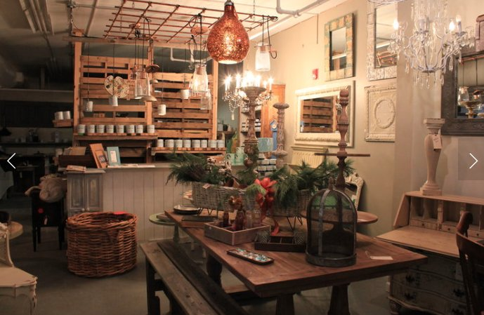 Artifacts and Co: 100 N Bay Ave, Beach Haven, NJ